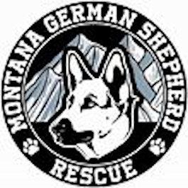 Montana German Shepherd Rescue
