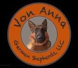 von Anna German Shepherds